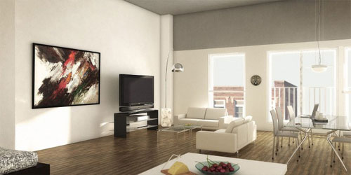 Incredible Living Room Interior Design Ideas 4