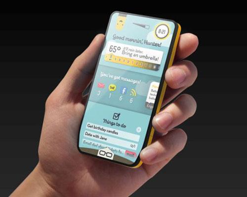 Modai Concept Phone 1