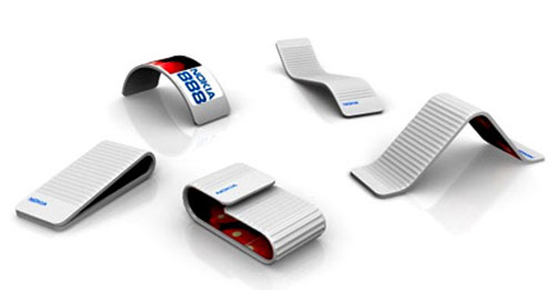 Nokia 888 Concept Phone 2