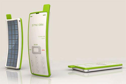 Sticky  Phone Concept 2