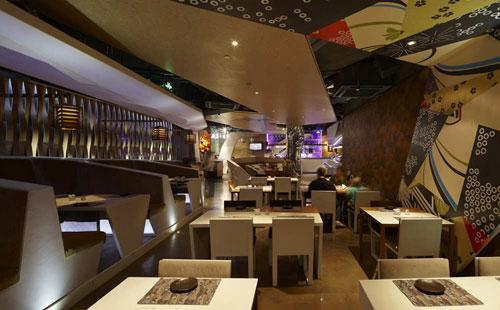 Haiku Sushi In Shanghai China 5 Restaurants And Coffee