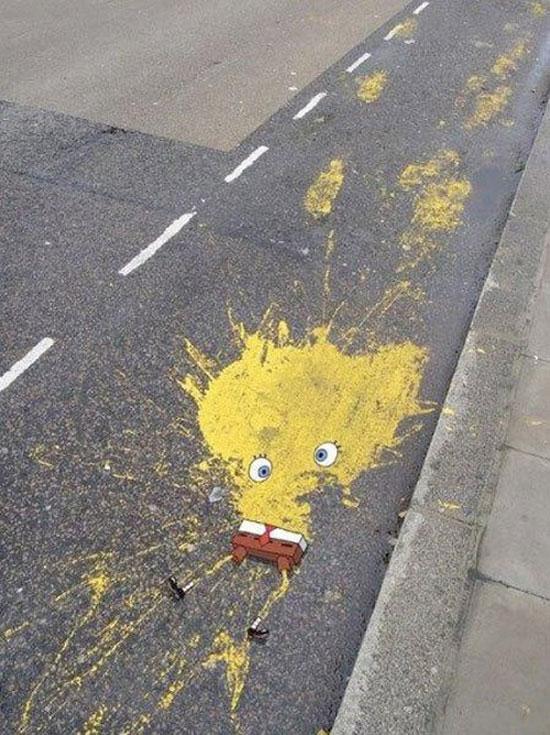 9 Cool Street art