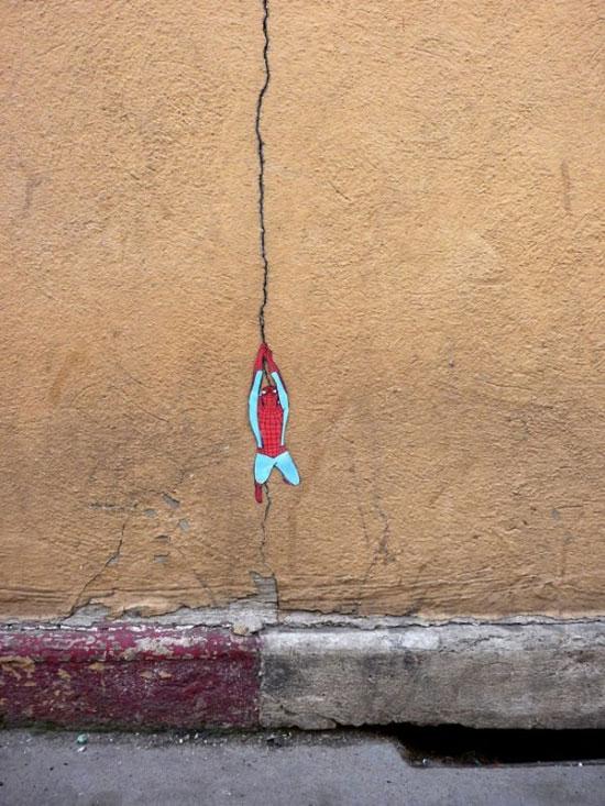 13 Cool Street art