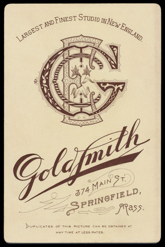 Showcasing The Art Of Vintage Typography Designs