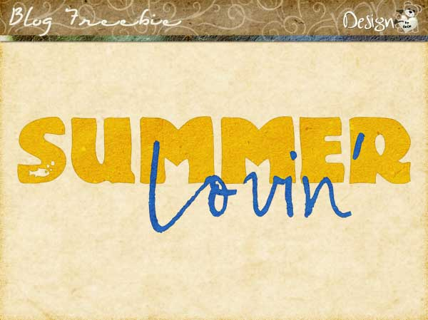 Wednesday SayingZ | Summer Lovin'