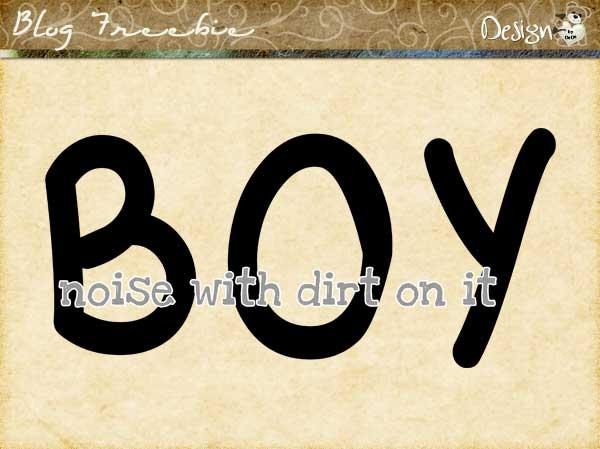 Wednesday SayingZ   Boy Noise