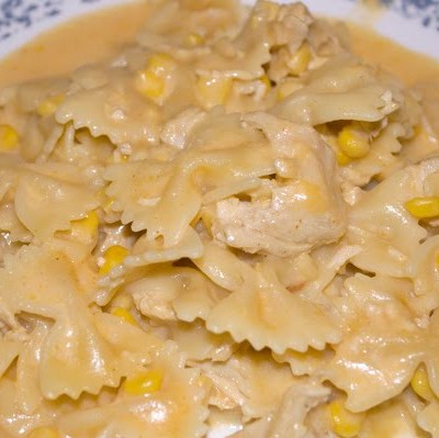 Chicken Noodle Casserole by DeDe Smith