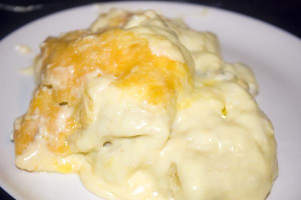 Recipe Thursday | Chicken Pillows