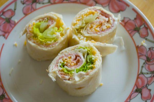 Recipe Thursday | Deli Rolls
