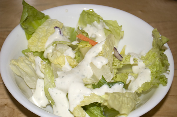 Ranch Dressing by DeDe Smith