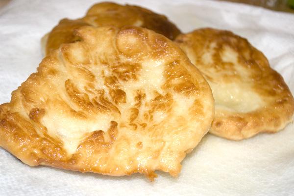 Recipe Thursday | Buttermilk Scones