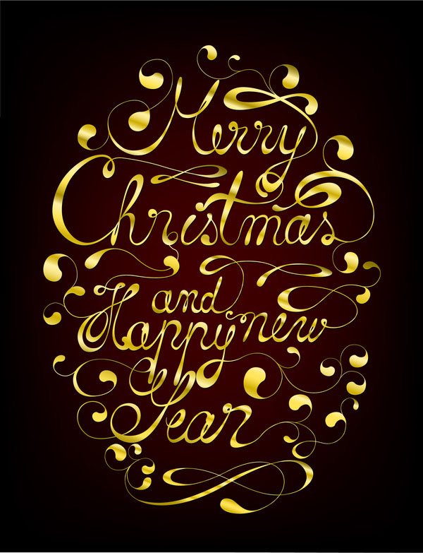 20 Handpicked Christmas Fonts