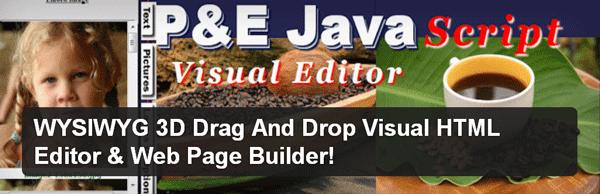 3D Page Builder