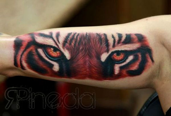 3D Tattoos That Are Unbelievably Brilliant