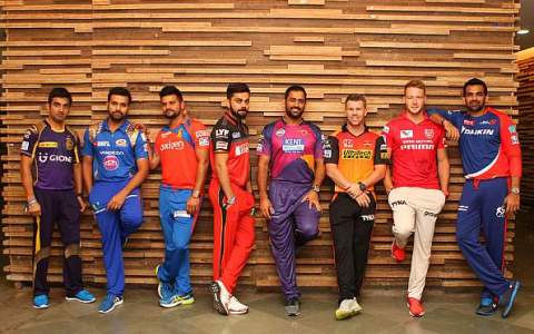 amazing facts about ipl in hindi