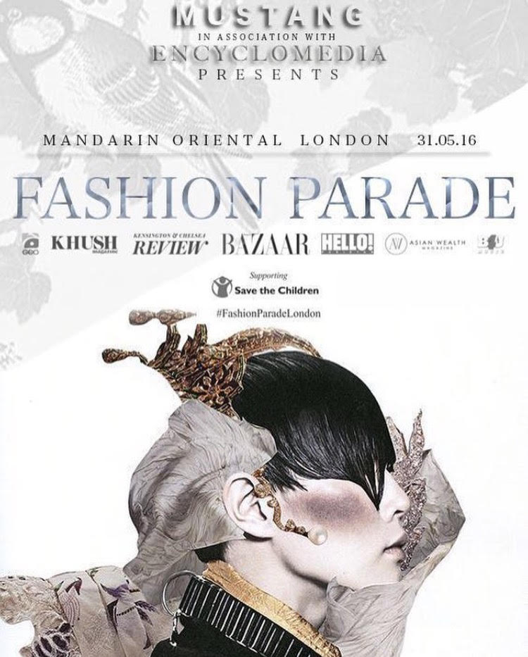 Fashion Parade 2016