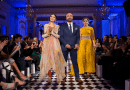FASHION PARADE BRIDE & LUXURY PRET, POWERED BY STUDIO BY TCC, HITS LONDON