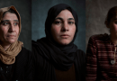 Photographic Exhibition, #IAmYezidi, conveys the brave stories of  Yezidi Women in Iraq, to mark International Women's Day