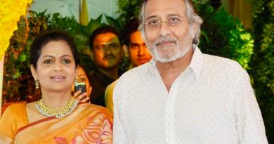 Vinod Khanna dies at 70