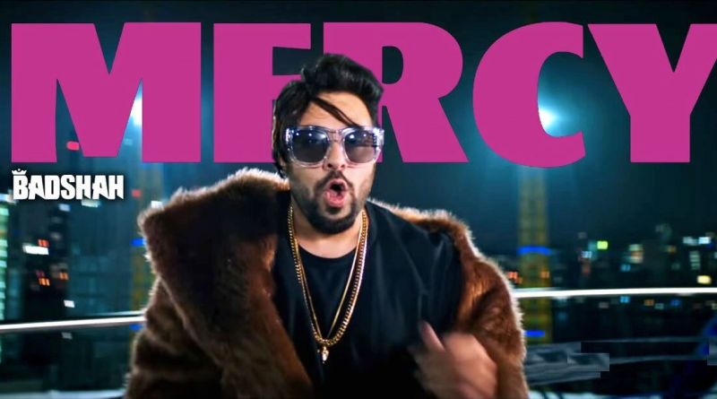 Badshah's MERCY now has a Sonic Boom courtesy International DJ Lady Bee
