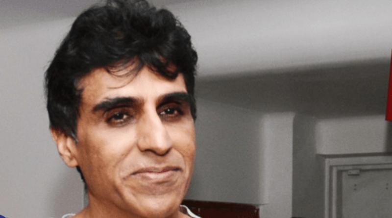 Karim Morani, producer of SRK-hit Chennai Express, held for raping 25-year-old
