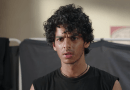Director Majid Majidi formidable looks for Ishaan Khatter in Beyond the Clouds