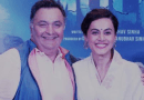 Taapsee Pannu on her Mulk co-star Rishi Kapoor