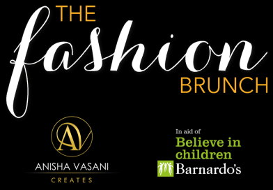 The Fashion Brunch is back for a Spring Special, in aid of Barnardo's