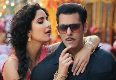 Salman Khan on his many looks in Bharat