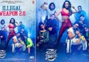 Shraddha Kapoor & Varun Dhawan promise a dance-off unlike any other in Illegal Weapon 2.0 song