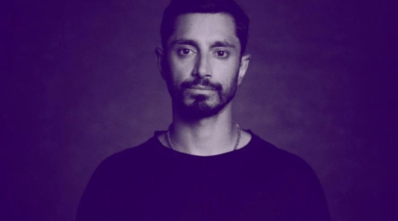 Riz Ahmed becomes the first Muslim to be nominated for an Oscar!