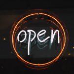 C'est ouvert !!