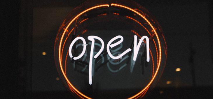 Horaires d'ouvertures – Fêtes de fin d'année