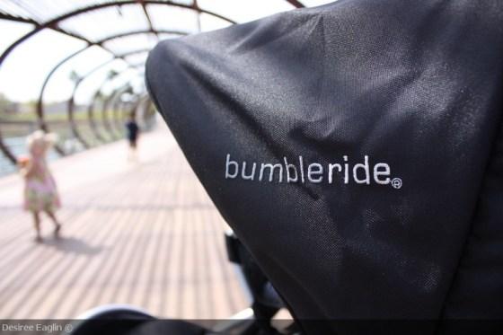 bumbleride, bumbleride indie twin, dos lagos, kelly morse, joggermom, jogging stroller