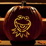 Disney Boo-tastic Halloween Pumpkin Carving Templates from Spoonful