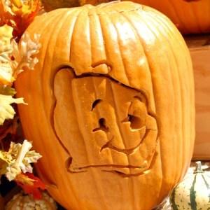 Halloween, Halloween Pumpkin Carving, Spoonful, Disney, Disney Halloween, Disney Halloween Pumpkins, Disney Halloween Pumpkin Carving Template