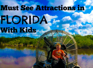 """Miss Them and Miss Out"" – Must See Attractions in Florida With Kids"
