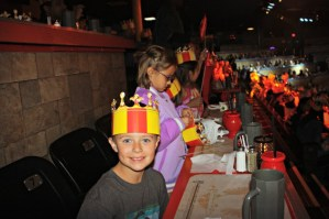 Medieval Fun at Medieval Times – Wordless Wednesday