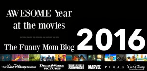 Awesome Awaits: 2016 Walt Disney Studios Motion Pictures Slate