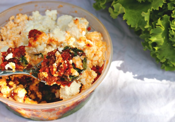 Parmigiano-Reggiano-Spread