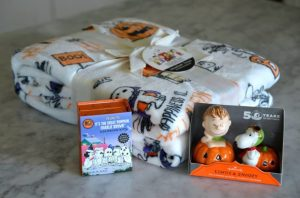 It's The Great Pumpkin Charlie Brown 50th Anniversary Prize Pack Giveaway!