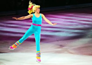 Disney on Ice Worlds of Enchantment at the Honda Center #DisneyOnIce #WorldsofEnchantment