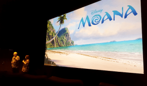 Disney's Moana Finally on Blu-Ray and Digital Download!