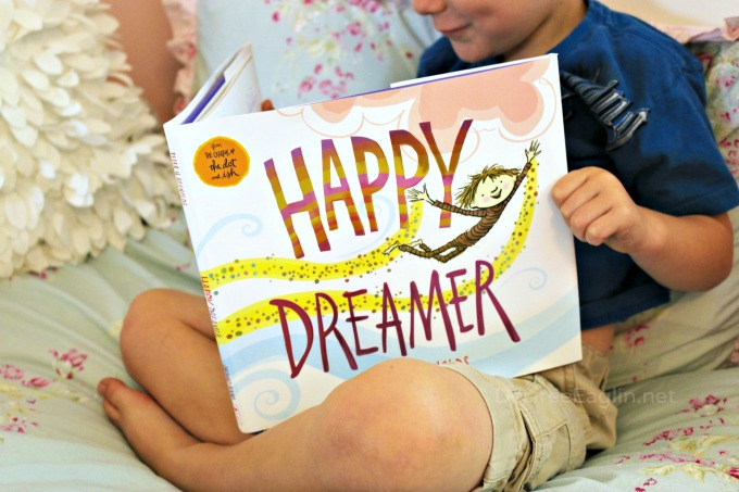 happy dreamer prize pack giveaway