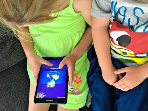Bounce in on the Snoopy Pop Action This Summer With A Samsung Galaxy Tablet GIVEAWAY #SnoopyPop #PopGoesTheSnoopy