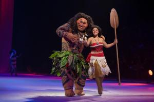 Disney On Ice Dare to Dream DISCOUNT Tickets On Sale Now!