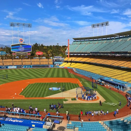 how to save time and money at dodgers stadium