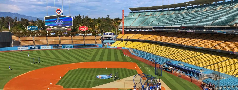 How to Save Money and Time at Dodgers Stadium