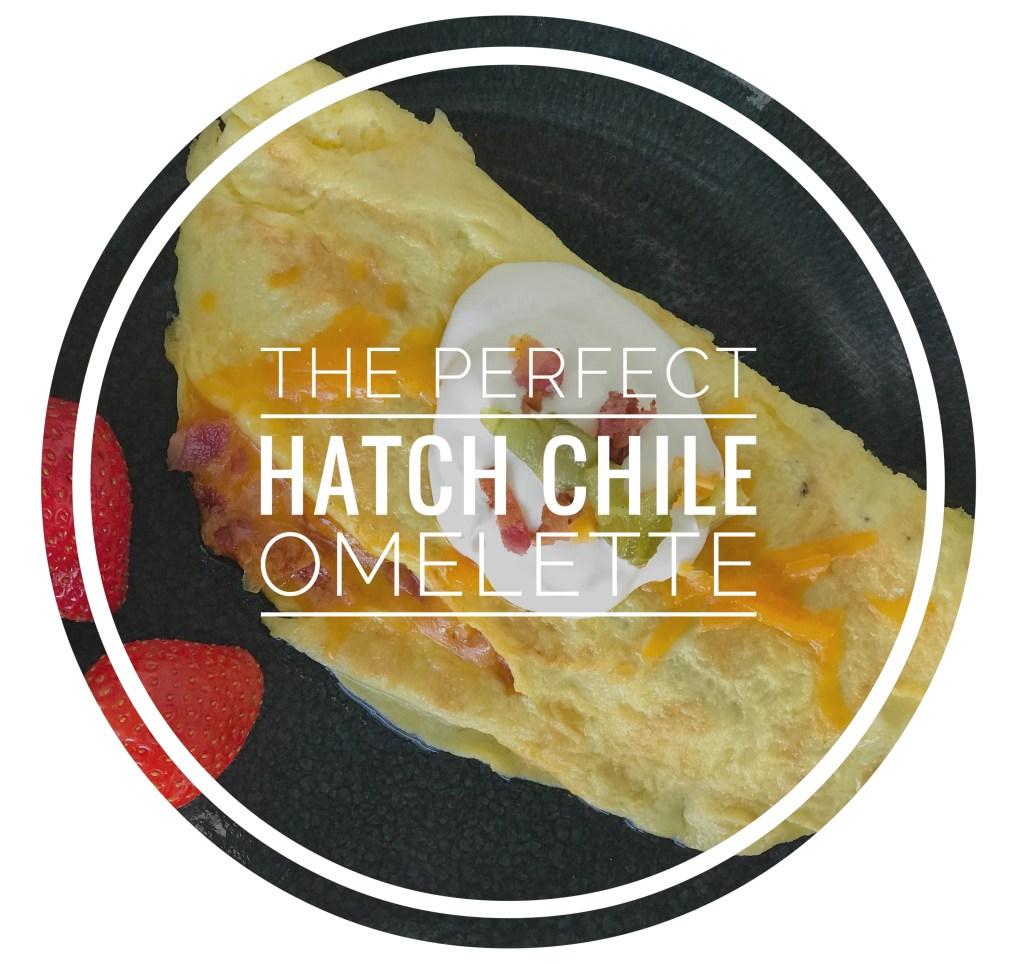 hatch chile omelette recipe