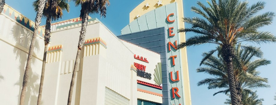 Watch A Film in Ultimate Comfort at Cinemark